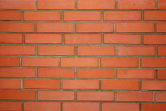 New brick wall Stock Image