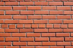 New brick wall. Stock Image