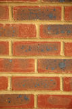 New brick wall Royalty Free Stock Photography