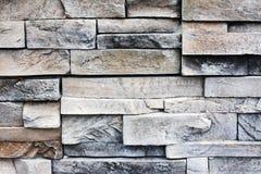 New Brickwork Stock Photography