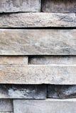 New Brickwork Closeup Stock Photo