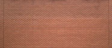 New brick wall Royalty Free Stock Photo
