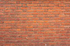 New brick wall Stock Image