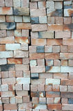 New bricks Royalty Free Stock Image
