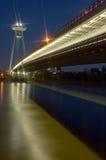 New bridge Stock Image