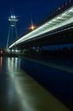 New bridge Stock Photography