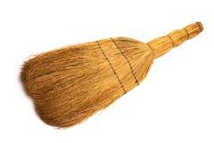 New broom Royalty Free Stock Photos