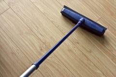 New broom Stock Image