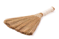 New broom Royalty Free Stock Image