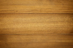 New brown wooden panel background Stock Photos