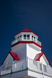 New Brunswick Lighthouse Royalty Free Stock Image
