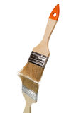New Brush with reflection Royalty Free Stock Photos