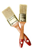 New brushes Royalty Free Stock Image