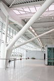 New Bucharest Airport - 2011 Royalty Free Stock Photography