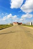 New building ,  Belarus Stock Image
