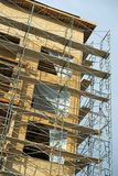 New Building Construction Royalty Free Stock Image