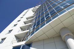 New building Royalty Free Stock Photography