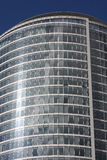 New building in Lyon Part-Dieu Royalty Free Stock Photography