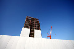 New building under construction Stock Photography