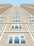 New building vector Stock Photo