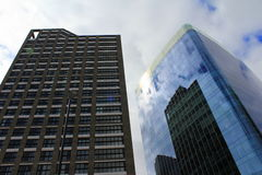New buildings Royalty Free Stock Image