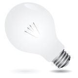 New bulb Royalty Free Stock Photos