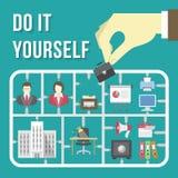 New Business Concept Stock Photos
