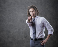 New business Royalty Free Stock Image