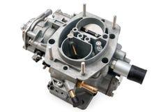 New car carburetor Royalty Free Stock Photo