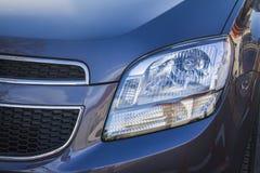 New car Stock Photo