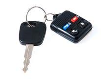 New Car Key Stock Photography