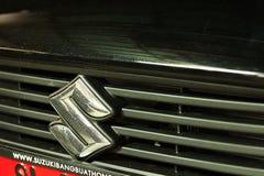New car logo. Stock Photos