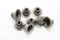 New car parts Stock Photography
