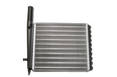 New car radiator Royalty Free Stock Image