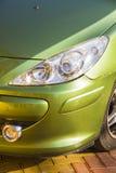 New car Stock Photos