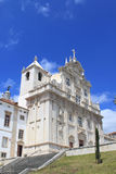 The New Cathedral, Coimbra Stock Photos