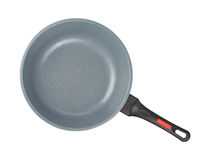 New Ceramic Pan Royalty Free Stock Images