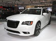 New Chrysler Stock Image