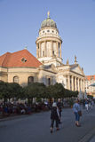 New Church (Deutscher Dom), Berlin Royalty Free Stock Photography