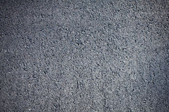 New clean asphalt road background with vignette. Top close-up horizontal view of new clean asphalt road with vignette Stock Photos