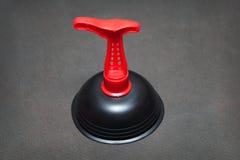 New clean plunger, vantuz Royalty Free Stock Image