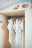 New clothes Royalty Free Stock Image