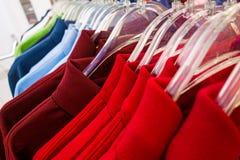 New clothes Stock Photos