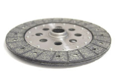 New clutch plate Stock Images