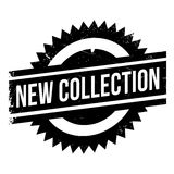New collection stamp Stock Image