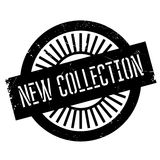 New collection stamp Stock Images