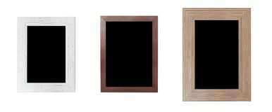 3 new color frames 3 sizes, white, light brown, dark brown Can be composed of works or images. 3 new color frames 3 sizes, white, light brown, dark brown Can be stock photos