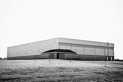 New Commercial Building Stock Images