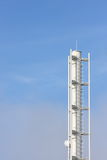 New Communications tower Stock Photo