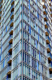 New Condo Building Royalty Free Stock Photo